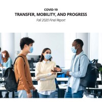 COVID 19 TRANSFER MOBILITY AND PROGRESS Fall 2020 Final Report