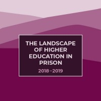 The Landscape of Higher Education in Prison Programs 2018 2019 thumbnail